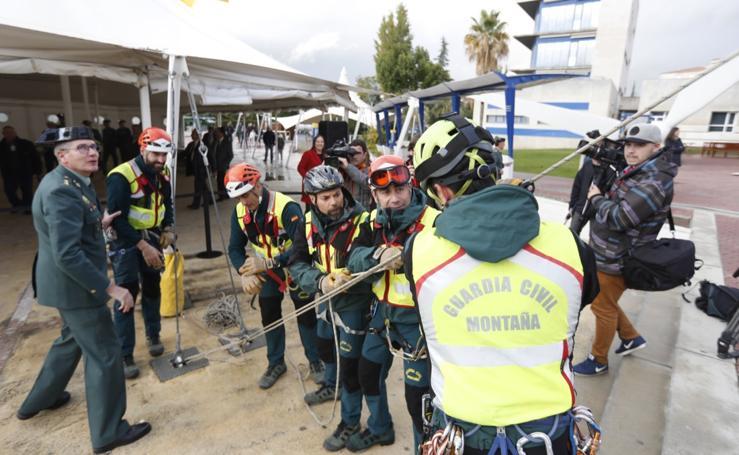 Más de 1.000 vidas a rescatadas en 50 años del Sereim