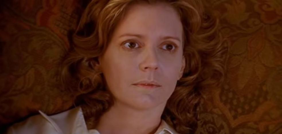 El día que murió la madre de Buffy