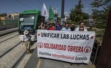 Trabajadores del metro estudian ir a la huelga si la empresa no «mejora sus propuestas»