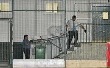 Arrestado en Almería el presunto patrón de una patera en la que fallecieron 20 personas