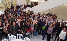 La mujer en la ciencia y la sostenibilidad centran el protagonismo en la XVIII Semana de la Ciencia de Andalucía