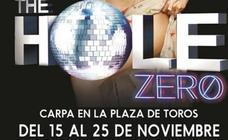 The Hole Zero, Hocus Pocus y musical de Sinatra, entre los espectáculos de este mes de noviembre