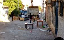 El Ayuntamiento proyecta 90 medidas para 'revivir' los barrios más deprimidos