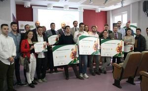 Una iniciativa de la Universidad de Jaén, galardonada con los Premios de Emprendimiento