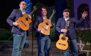 Tamara, Pasión Vega, Juan Pablo Manzanero y Sergio Núñez llevarán el bolero a Roquetas