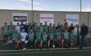 Jaén Rugby se aferra a la quinta plaza