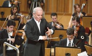 La orquesta Barenboim cerrará el año en el Maestro Padilla