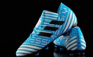 Así podrás comprar las prendas de tus futbolistas favoritos con descuento con el 'Black Friday' de Adidas