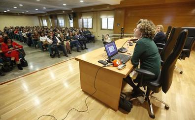 Francesco Arcuri eleva una queja a la Universidad de Granada por unas jornadas sobre el caso de Juana Rivas