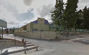 Detenidos dos hombres por atacarse y herirse con un hacha en Jaén