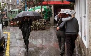 ¿Cuándo va a llover de nuevo en Granada esta semana?