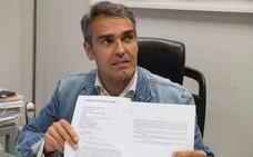 Francesco Arcuri impugna el recurso presentado por Juana Rivas contra la sentencia que la condena