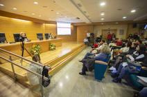 Jornadas organizadas por la UGR sobre el caso de Juana Rivas