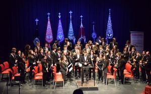 Banda de Música de Loja: más de siglo y medio de música