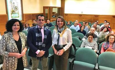 Nuevas líneas de ayudas para los 132 'maestros artesanos' de la provincia