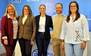 El PP reitera la necesidad de un plan industrial para Linares