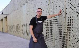 Paco Morales, chef: «Granada me sabe a Historia, pero a Historia de verdad, positiva y mágica»