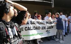 Expectación por el programa de Chicote sobre la cocina del hospital de Jaén
