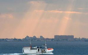 Detienen a los dos compañeros del buzo fallecido en Algeciras