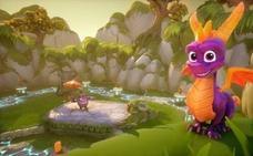 Así podrás llevarte con descuento el nuevo juego de 'Spyro' durante el 'Black Friday'