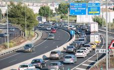 El Tonto de la autovía de Granada