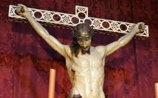Aportan datos inéditos sobre el Cristo de la Misericordia de José de Mora, obra cumbre del Barroco