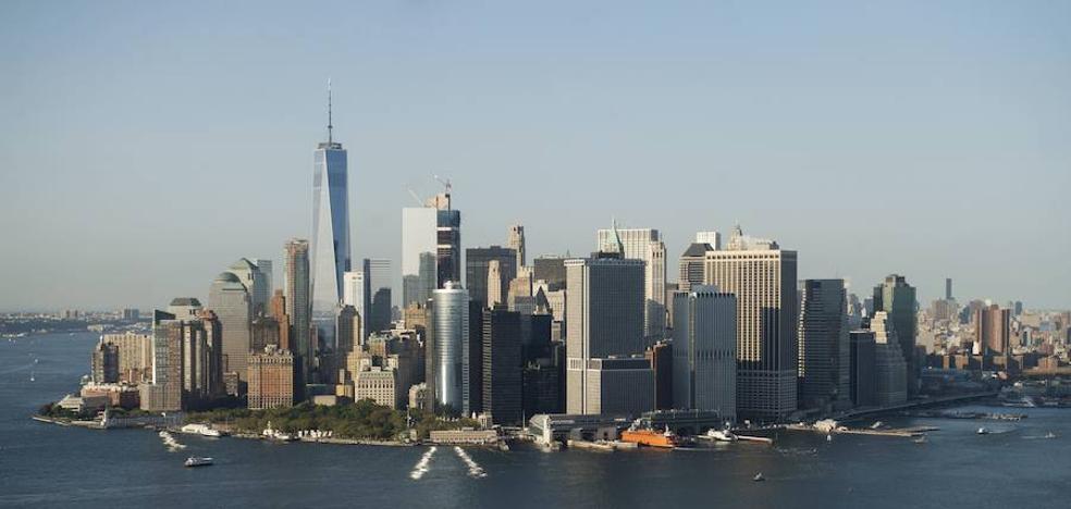 Granada vuela a Nueva York para estrechar relaciones empresariales y culturales