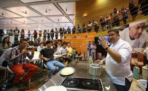 Apúntate gratis a los talleres y catas de Granada Gourmet