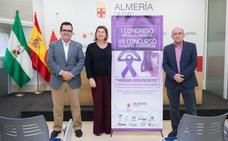 Escolares de seis ciudades crearán en Almería un manifiesto contra la violencia de género