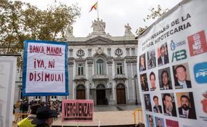 La marcha atrás del Supremo con las hipotecas deja al menos veinte mil perjudicados en Jaén