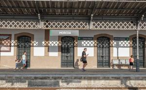 Adif y Junta trabajan ya para poner en servicio 11 kilómetros del AVE andaluz