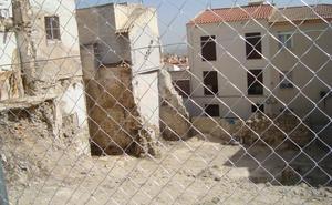 La Junta retoma hacer viviendas públicas en el casco histórico