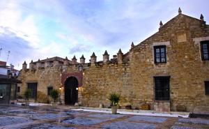 La Casa Palacio de Mengíbar se prepara para ser un hotel