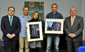El Grupo f/8 entrega los galardones de su primer 'Rallye Fotográfico'