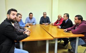 «Varapalo» para 19 de los 54 trabajadores de la empresa Aeroepoxy