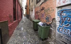 La Policía admite problemas de droga y prostitución en la calle Elvira y suma refuerzos