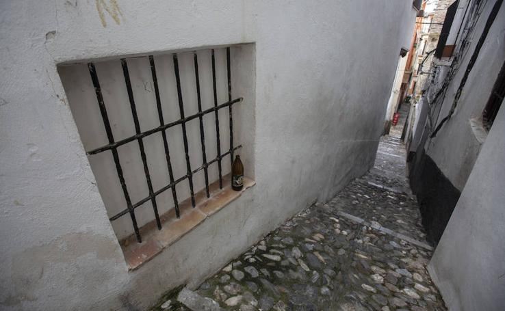 La zona de Elvira y Correo Viejo en la que los vecinos denuncian «tráfico de droga y prostitución»