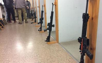 Un magnicidio con fusiles de precisión que cumplen la ley