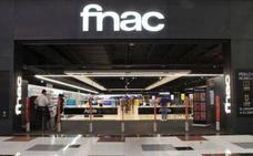 FNAC lanza las primeras ofertas de su 'Black Friday'