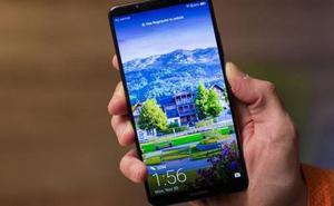 Los móviles más desados para el 'Black Friday'