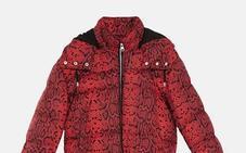 La chaqueta de Zara que querrás llevarte con descuento este 'Black Friday'