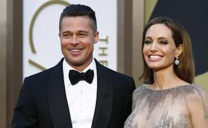 Brad Pitt y Angelina Jolie se verán las caras en el juzgado