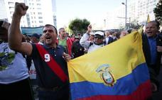 La justicia de Ecuador decide juzgar al expresidente Correa por el secuestro de un opositor