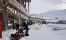 Sierra Nevada ofrece 480 empleos para la temporada de invierno: estos son los puestos ofertados