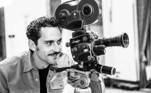 Paco León: «Ava Gardner era la mujer más libre del mundo»