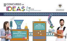 Convocada la II edición del concurso de ideas 'UGR emprendedora'