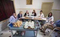 Los motivos por los que jamás te llamarán para una mesa electoral en Granada