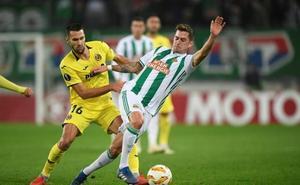 El Villarreal vuelve a estrellarse en Europa