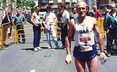 Manuel Murillo, un ultraderechista experto en armas que pretendía matar a Pedro Sánchez