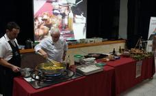 Comienzan las jornadas micológicas de Abla, un referente provincial del mundo de las setas